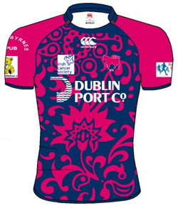 Clontarf will be in the pink for Action Breast Cancer
