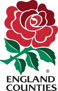England Counties Logo