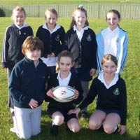 Inter School Blitz Girls