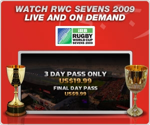 Watch RWC 7s Live