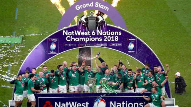 Irish Rugby | Ireland Coaching Announcement