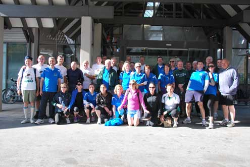 The Charitable Trust Walkers