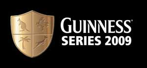 The GUINNESS Series