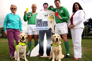 Guide Dogs Shades Campaign