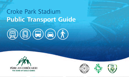 Coke Park Transport Guide