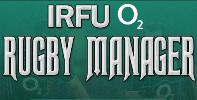 O2 Fantasy Rugby Manager