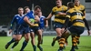 Late Rally From Leinster 'A' Produces Second Bonus Point Triumph
