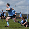 Coonagh Win Sends UCD Into Top Flight