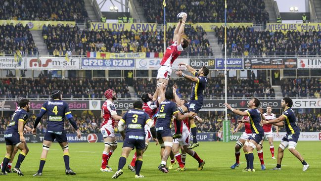 Ulster Feel Full Force Of Clermont Backlash