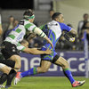 Late Try Earns Draw For Connacht