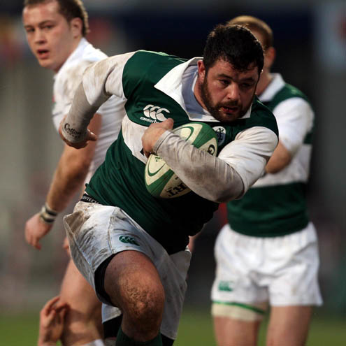 Irish Rugby : Ireland : Results & Fixtures : Ireland Suffer Club ...