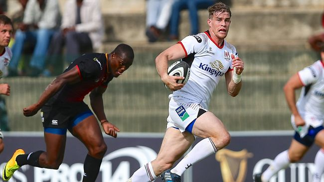 Ulster Have Tough Time Seeing Off Kings In 12-Try Thriller
