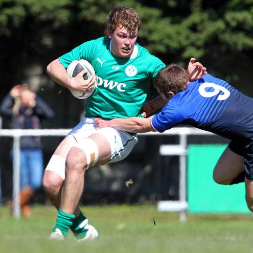 Ryan Murphy rugby