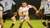 Ulster 'A' Battle For B&I Cup Win In Ballymena