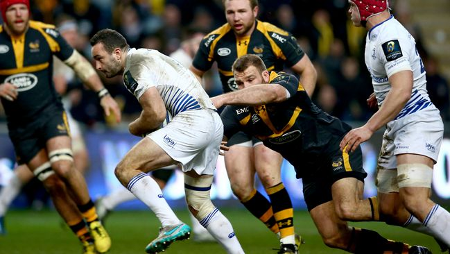 Leinster Slump To Record European Loss