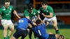 Ireland U-20s Floored By France's Second Half Surge