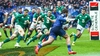 Ireland Suffer First Loss To France Since 2011