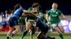Ireland Women Fall To Two-Try France