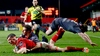 Munster Lose Out To Ospreys In Tight Cork Clash
