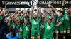 Muldoon Drives Connacht To Historic First PRO12 Title