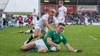 England Prove Too Strong As Ireland U-20s Finish As Runners-Up