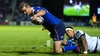 Sexton And Van Der Flier Lead Leinster Past Ospreys
