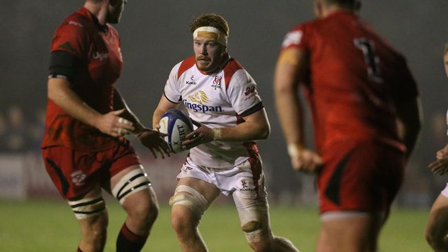 Ulster 'A' Begin Cup Campaign With Hard-Fought Home Win