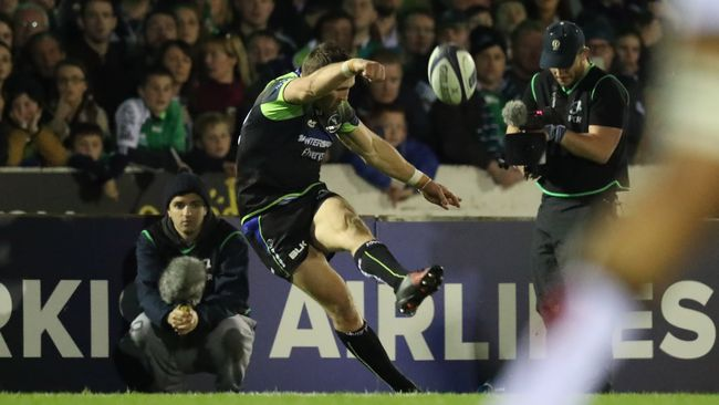 Connacht Comeback Stuns Toulouse Into Submission
