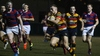 Lansdowne Hold Off 'Tarf In Nine-Try Thriller