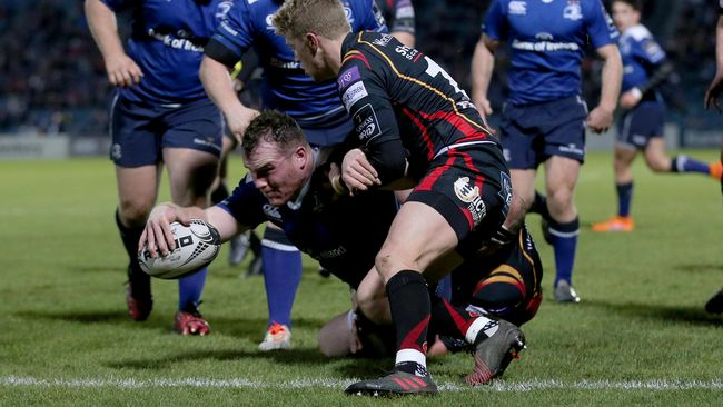 Leinster's Four-Try Triumph Completes Clean Sweep For Provinces