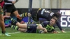 Leinster Finish With A Flourish At Franklin's Gardens