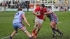 Munster 'A' Run Five Tries Past Rotherham