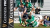 Connacht Gain Further Momentum In Treviso
