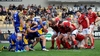 Seven-Try Triumph Sees Munster Climb Into Second Place