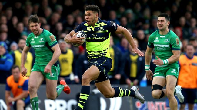 Leinster Win Out West To Set Up Home Semi-Final