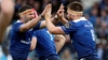 Leinster Outgun Glasgow To Win Seven-Try Thriller