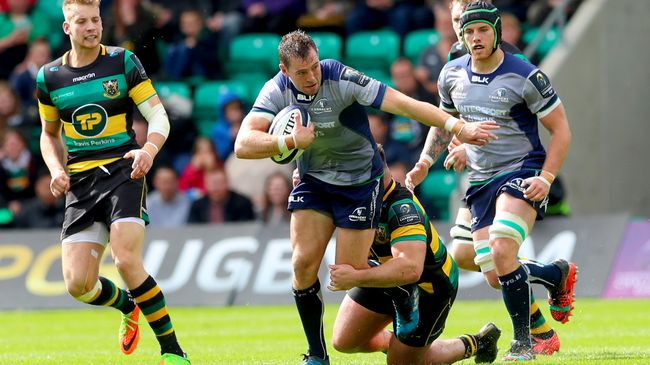 Connacht's Season Ends With Frustrating Play-Off Defeat