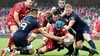 Six-Try Scarlets Scoop Long-Awaited PRO12 Title