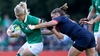 Disappointing Defeat Sends Ireland Into 5th-8th Place Play-Offs