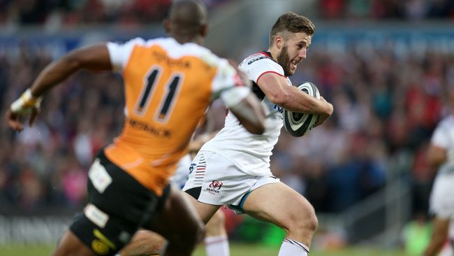 Impressive Ulster See Off Cheetahs In Exciting PRO14 Opener
