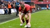 Kleyn And Sweetnam Tries Steer Munster To Gritty Victory