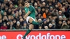 Keatley Kicks Ireland Home In Bruising Battle With Fiji