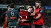 Munster Set Sights On Toulon After Five-Try Second Half Showing
