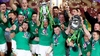 Grand Slam Mission Complete As Ireland Make It A Clean Sweep At Twickenham