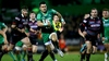 Connacht Let Lead Slip As Weir Inspires Edinburgh To Late Win