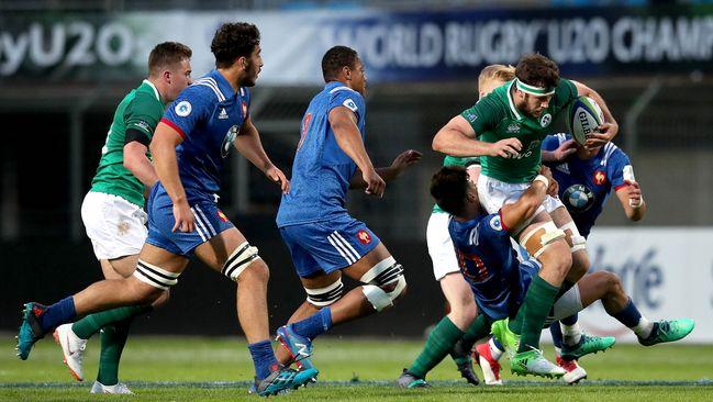 north ireland rugby