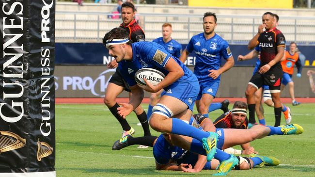 Leinster Make It Back-To-Back Bonus Point Wins On The Road