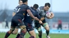Connacht Outplay Perpignan In Galway Gale