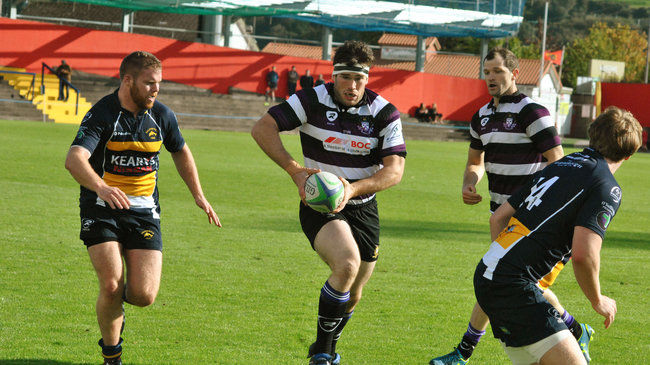 Terenure Turn On The Style In Seven-Try Rout