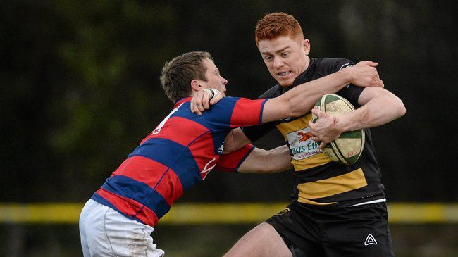 Young Munster Bounce Back With Hard-Earned Home Win